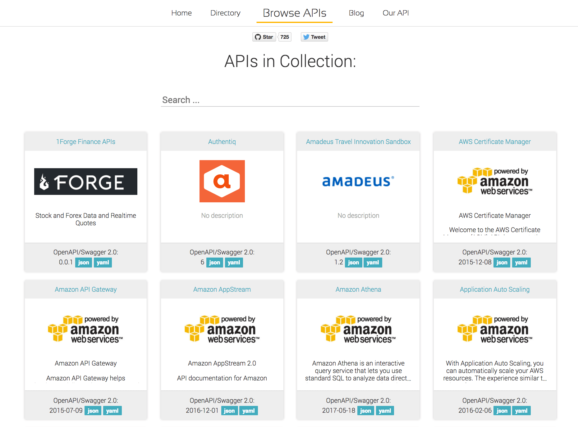 API Discovery: 15 Ways to Find APIs | Nordic APIs |