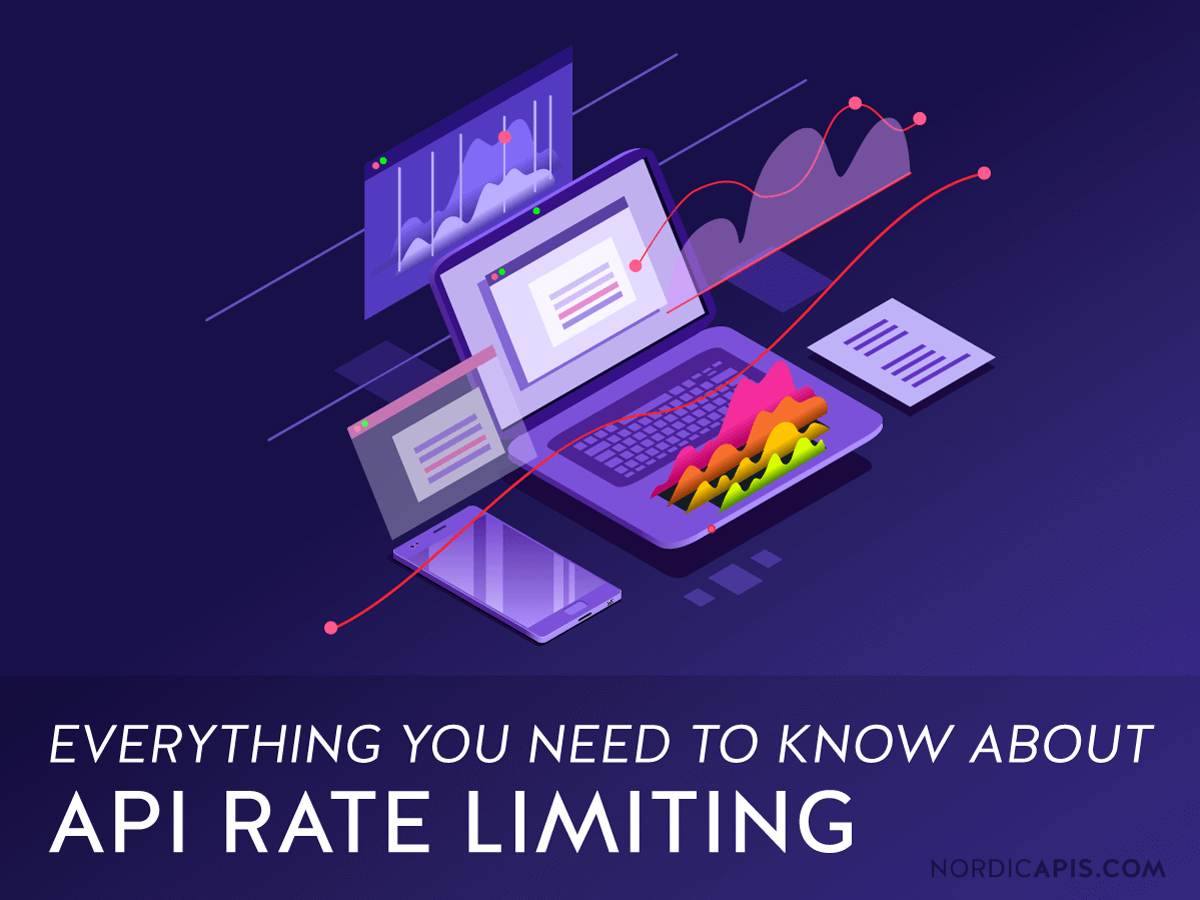 Everything You Need To Know About API Rate Limiting | Nordic